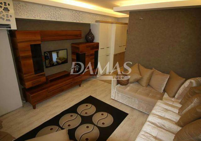 D-096 مجمع داماس في اسطنبول صورة داخلية 02