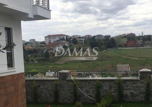 مجمع داماس 838 في اسطنبول - صورة خارجية  03