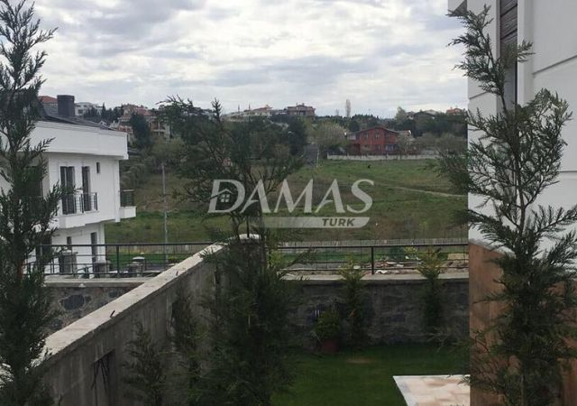 مجمع داماس 838 في اسطنبول - صورة خارجية  05