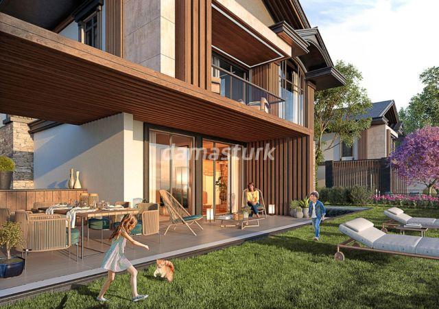 Apartments for sale in Turkey - Kocaeli - complex DK011 || damasturk Real Estate Company 03