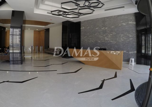 Damas Project D-088 in Istanbul - picture 07