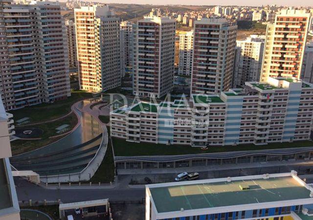 مجمع داماس 808 في اسطنبول - صورة خارجية 05