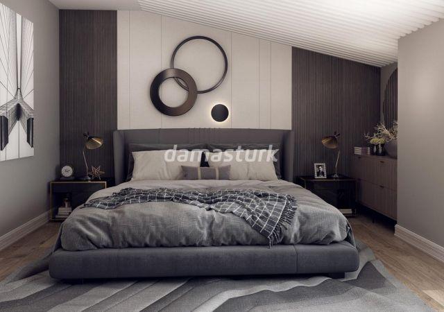 شقق للبيع في تركيا - المجمع  DS323    شركة داماس تورك العقارية  01
