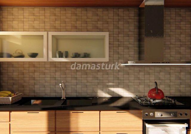 شقق للبيع في تركيا - المجمع  DS322    شركة داماس تورك العقارية  06