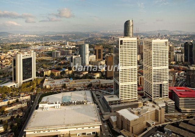 شقق للبيع في تركيا - اسطنبول - المجمع  DS388  || داماس تورك العقارية  04