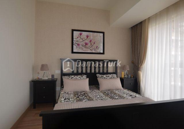 مجمع شقق استثماري جاهز للسكن  في اسطنبول الأوروبية منطقة بيليك دوزو DS292  || شركة داماس تورك العقارية 01