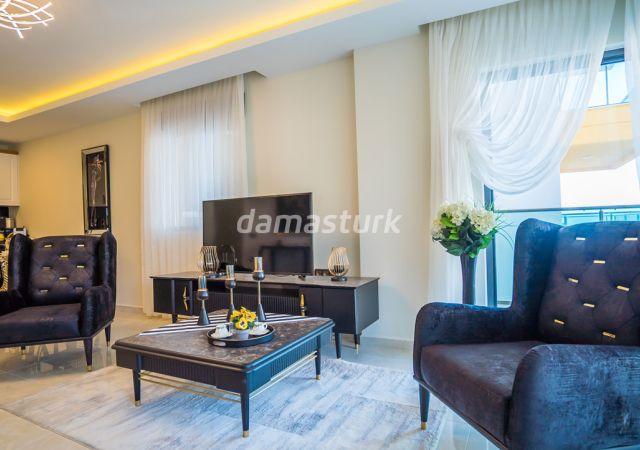 شقق للبيع في أنطاليا - تركيا - المجمع  DN059  || شركة داماس تورك العقارية  08