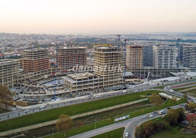 شقق للبيع في تركيا - بورصة  - المجمع DB018 || شركة داماس تورك العقارية 03