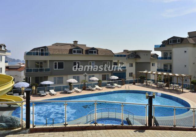 شقق للبيع في أنطاليا - تركيا - المجمع  DN065     شركة داماس تورك العقارية  04