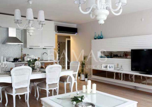منازل للبيع في بورصة - مجمع داماس 206 في بورصة - صورة داخلية 08