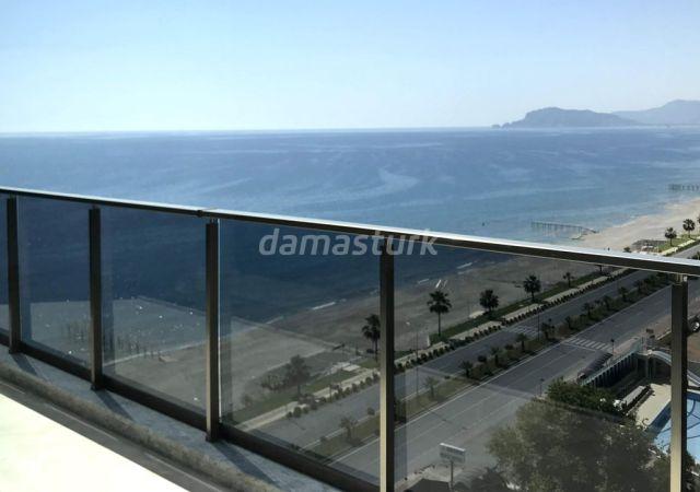 شقق للبيع في أنطاليا - تركيا - المجمع  DN069     شركة داماس تورك العقارية  04