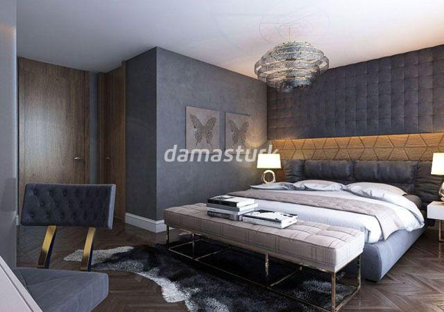 شقق للبيع في أنطاليا تركيا - المجمع  DN031 || شركة داماس تورك العقارية  01