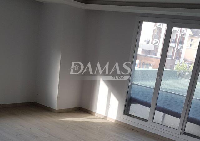 مجمع داماس D-089 في اسطنبول - صورة داخلية   03