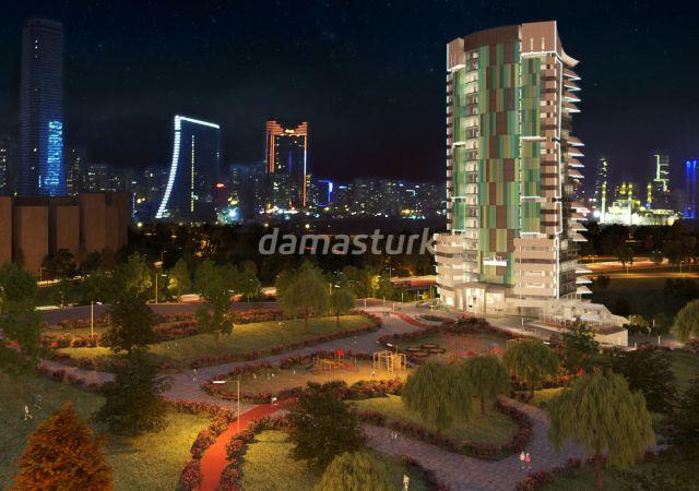 شقق للبيع في تركيا - اسطنبول - المجمع  DS365 || داماس تورك العقارية  02
