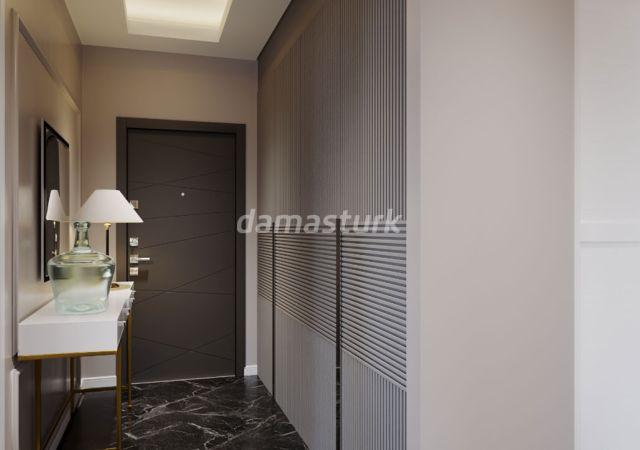 شقق للبيع في بورصة تركيا - المجمع DB027    شركة داماس تورك العقارية 05