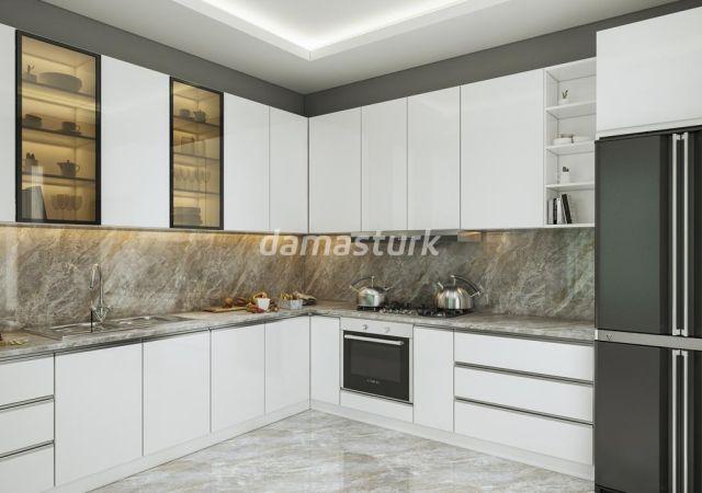 شقق للبيع في تركيا - المجمع  DS323    شركة داماس تورك العقارية  06