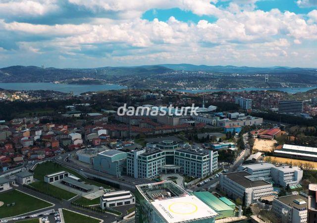 شقق للبيع في تركيا - اسطنبول - المجمع  DS388  || داماس تورك العقارية  02