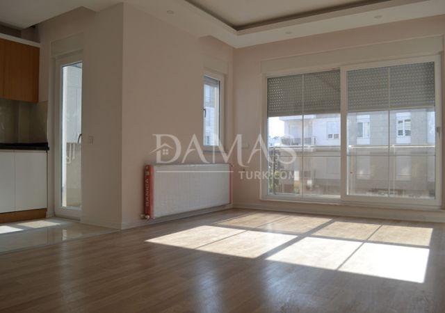 منازل للبيع في انطاليا - مجمع داماس 606 في انطاليا - صورة داخلية 01