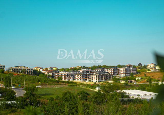 مشروع داماس D-383 في يالوفا ، الصورة الخارجية 02