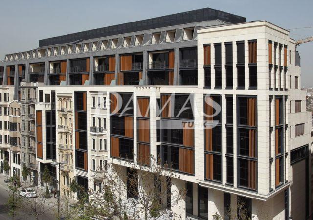 مجمع داماس 297 في اسطنبول - صورة خارجية  03