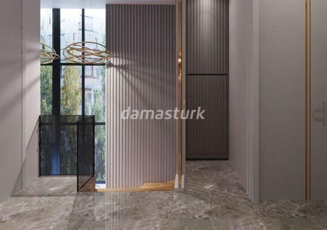 فلل للبيع في أنطاليا - تركيا - المجمع  DN067  || شركة داماس تورك العقارية  09