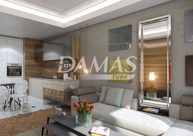 مجمع داماس 298 في اسطنبول - صورة داخلية  04