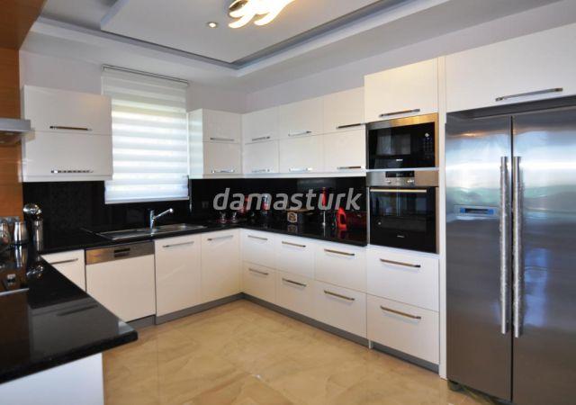 شقق للبيع في أنطاليا - تركيا - المجمع  DN061  || شركة داماس تورك العقارية  12