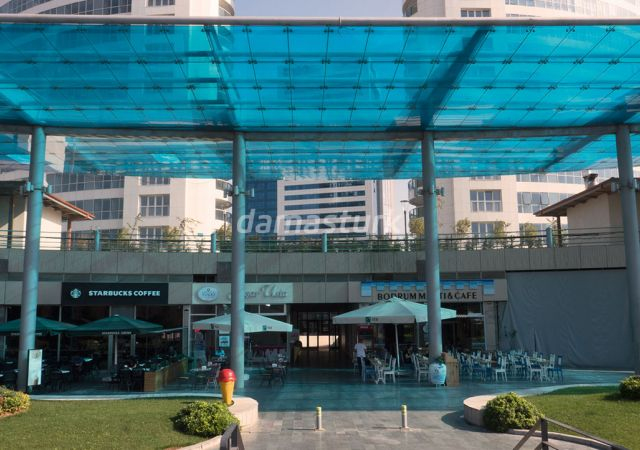شقق للبيع في تركيا - اسطنبول - المجمع  DS372     داماس تورك العقارية  08