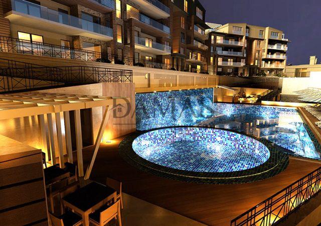 الاستثمار في بورصة - مجمع داماس 205 في بورصة - صورة خارجية 04