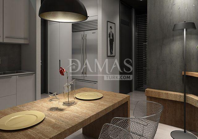مجمع داماس 376 في يلوا - صورة داخلية 06
