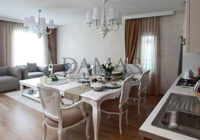 منازل للبيع في بورصة - مجمع داماس 206 في بورصة - صورة داخلية 02