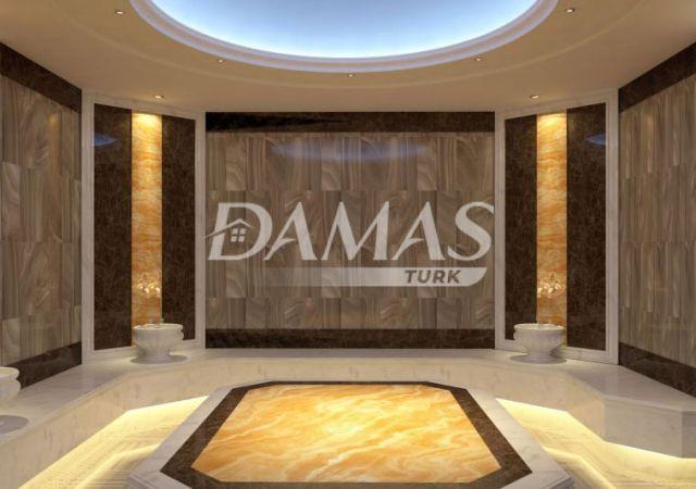 مجمع داماس 845 في إسطنبول - صورة داخلية   05