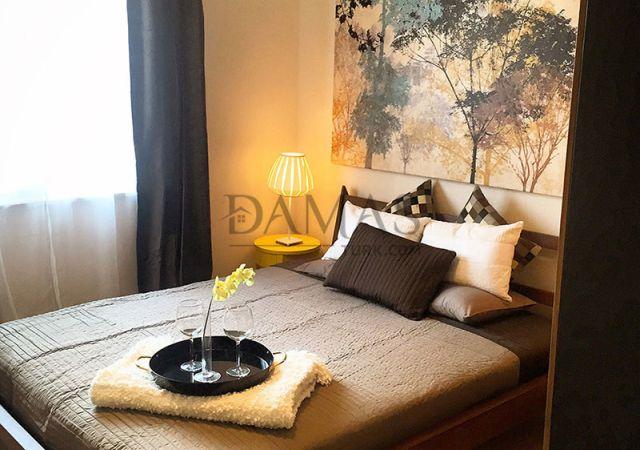 منازل للبيع في بورصة - مجمع داماس 206 في بورصة - صورة داخلية 06