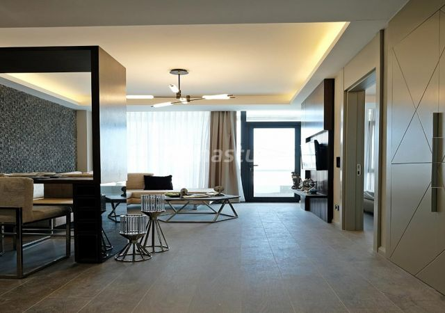 Apartments for sale in Turkey - the complex DS316 || damasturk Real Estate Company 07