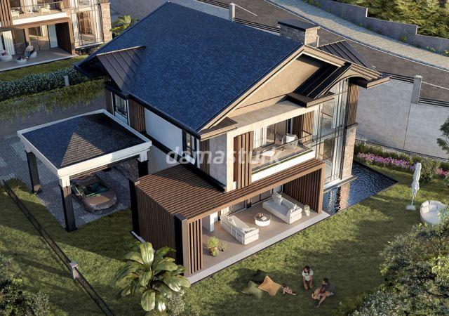 Apartments for sale in Turkey - Kocaeli - complex DK011 || damasturk Real Estate Company 06