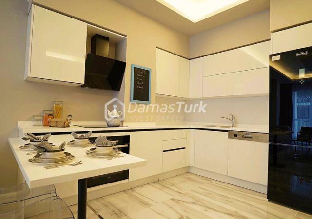 شقق للبيع في إسطنبول تركيا - المجمع DS088 || داماس تورك العقارية 04