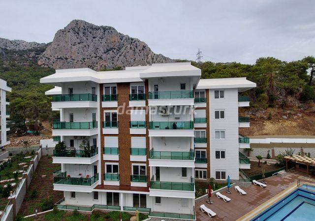 شقق للبيع في أنطاليا تركيا - المجمع  DN033    شركة داماس تورك العقارية  02