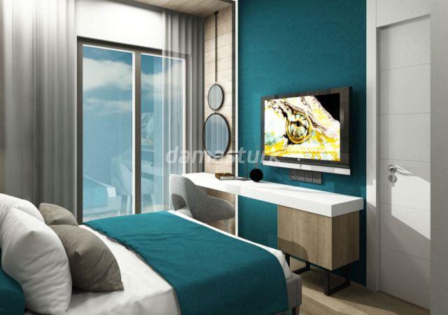 شقق فندقية للبيع في تركيا - المجمع  DS313|| شركة داماس تورك العقارية  04