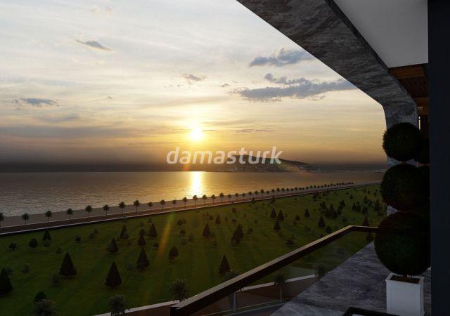 شقق للبيع في أنطاليا - تركيا - المجمع  DN075     شركة داماس تورك العقارية  03
