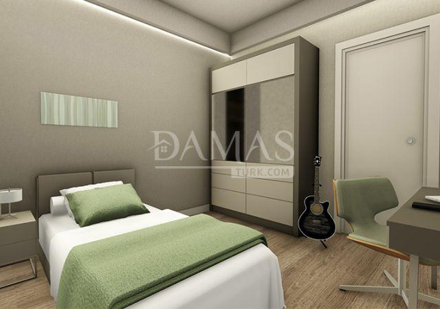 مجمع داماس 616 في أنطاليا - صورة داخلية 05
