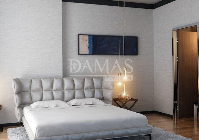 مجمع داماس 287 في اسطنبول - صورة داخلية 02