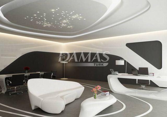 مجمع داماس D-081 صورة داخلية    02