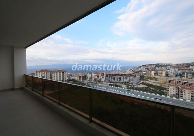 شقق للبيع في بورصة تركيا - المجمع DB040     شركة داماس تورك العقارية 03