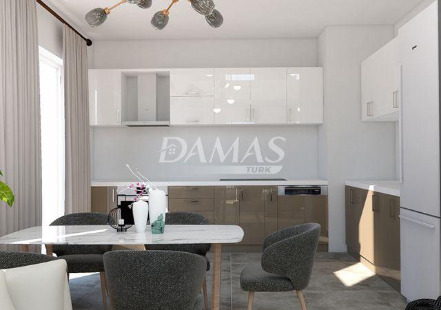 مجمع داماس 295 في اسطنبول - صورة داخلية  03