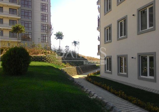 مجمع داماس 818 في اسطنبول - صورة خارجية 05