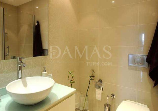 منازل للبيع في بورصة - مجمع داماس 206 في بورصة - صورة داخلية 10