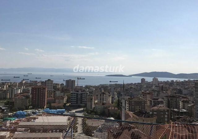 شقق للبيع في تركيا - اسطنبول - المجمع  DS347  || داماس تورك العقارية  04
