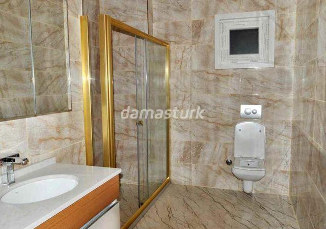 فلل للبيع في تركيا - المجمع  DS326 || شركة داماس تورك العقارية  05