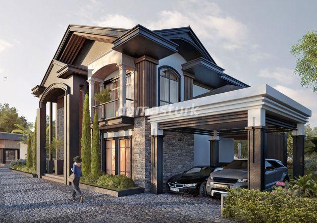 Apartments for sale in Turkey - Kocaeli - complex DK011 || damasturk Real Estate Company 04