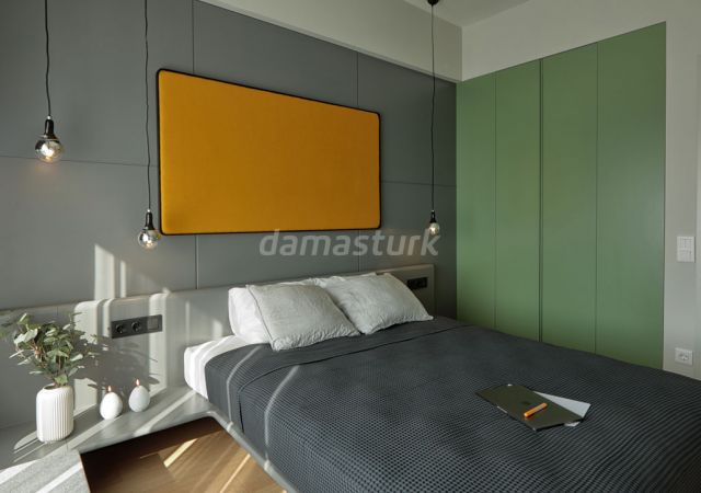 شقق فندقية للبيع في تركيا - المجمع  DS314|| شركة داماس تورك العقارية  07
